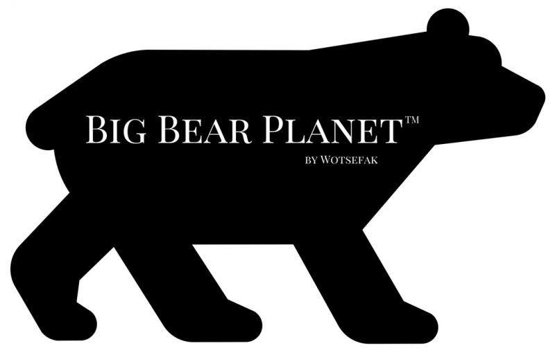 Big Bear Planet